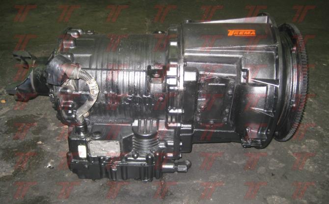 Transmision Allison MD3060