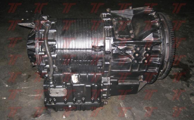 Transmision Allison HD4560